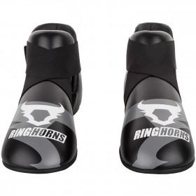 Ringhorns Charger Footwear - Black
