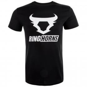Ringhorns T-shirt Charger - Black